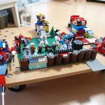 レゴブロックの選び方! 基本セットからスタートしよう