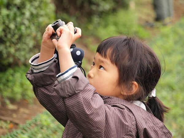 デジタルカメラ「LUMIX」